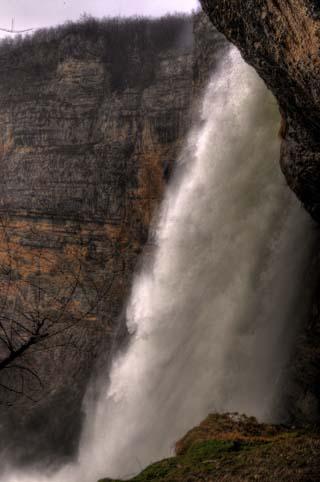 Cascade de la Charabotte (2)