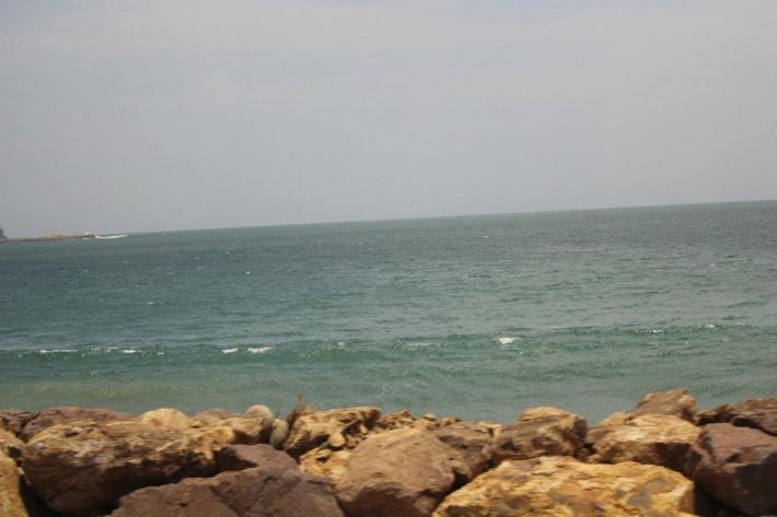 côte Pacifique du Costa Rica