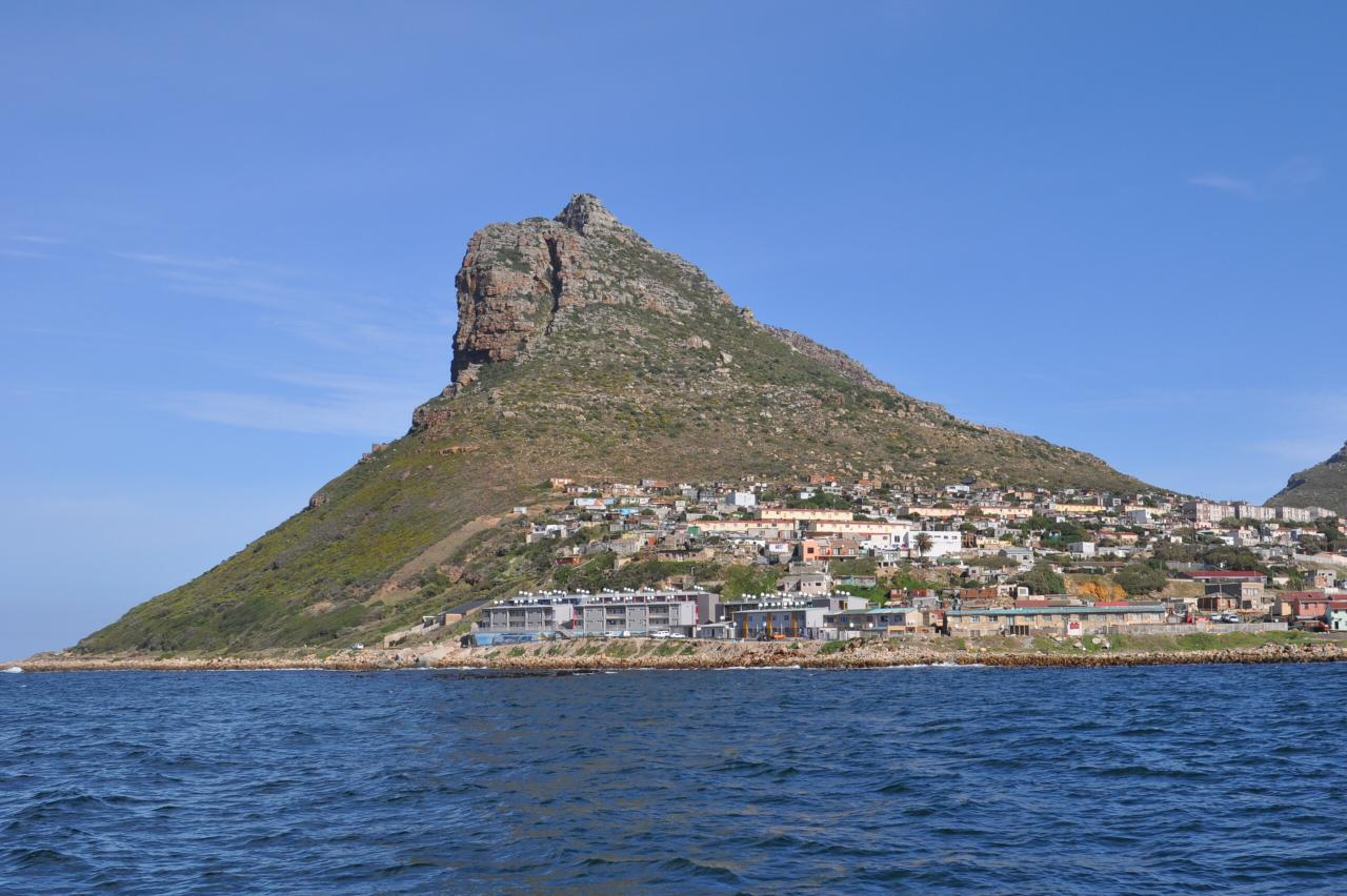 The Sentinel à Hout Bay