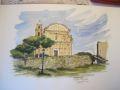 L'église de Patrimonio
