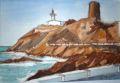 Phare de la Pietra (L'Ile Rousse)