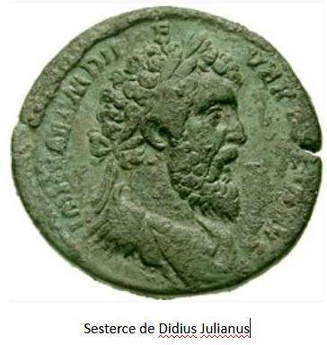 Capture 1 didius julianus
