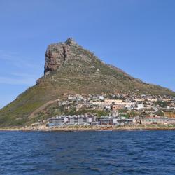 Hout Bay, péninsule du Cap