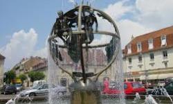 Dole les fontaines