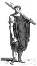 Licteur romain