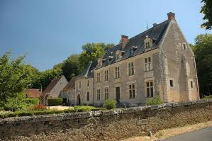 Pierre de ronsard le chateau de la possonniere ou est ne pierre de ronsard le 10 septembre 1524