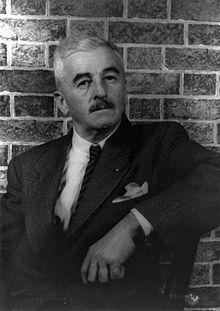 William faulkner 1
